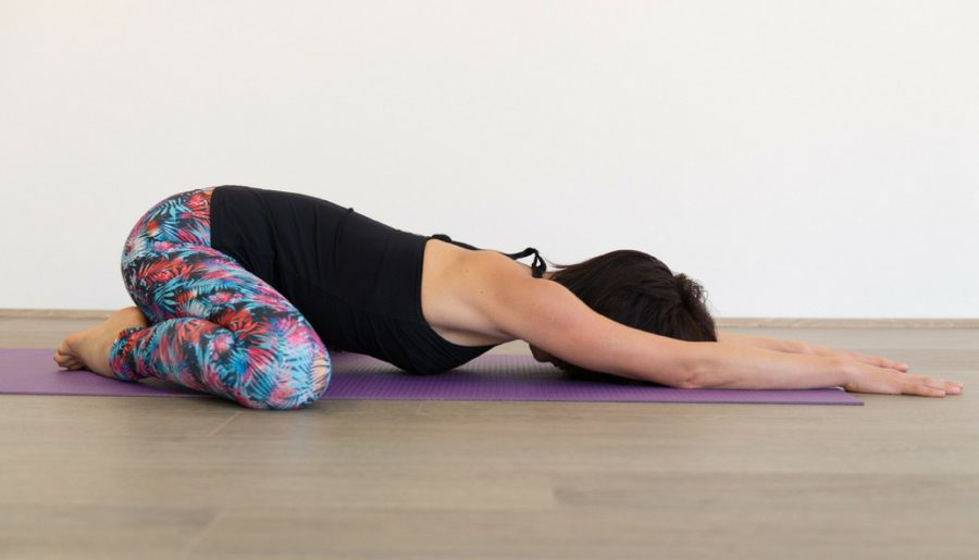 Yoga Poses To Get Rid Of Illnesses