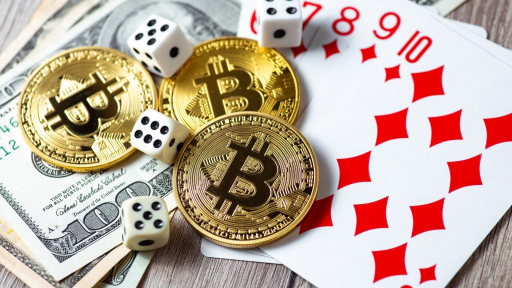 Gambling With Bitcoin At Bovada – Big Bonuses And Best Wallets To Use