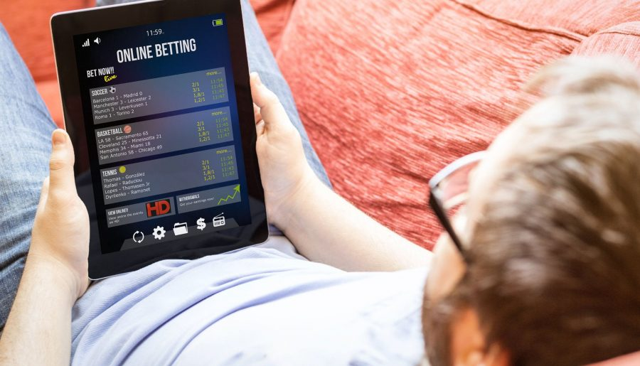 Five Things That The Internet Changed In The Sports Betting Industry